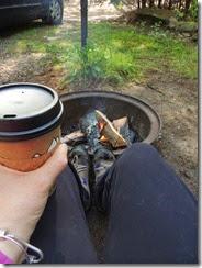Memorial Day Camping Trip