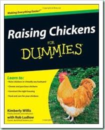 dummies chickens