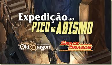 Expedição ao Pico do Abismo preview