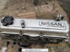 продам запчасти Nissan Sunny Sunny II (N13)