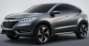 Honda-Urban-SUV-Concept-1