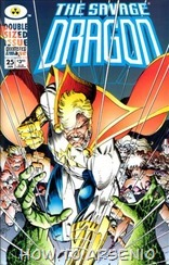 P00027 - Savage Dragon #25