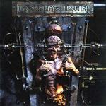 1994 - The X Factor - Iron Maiden