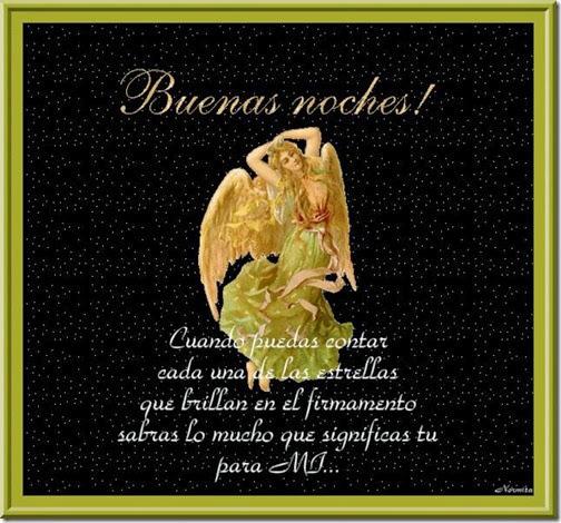 BUENAS NOCHES (2)