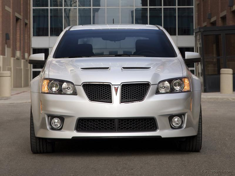 2009 pontiac g8 gxp specifications pictures prices. Black Bedroom Furniture Sets. Home Design Ideas