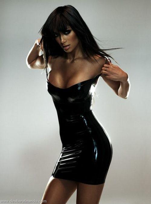 nicole scherzinger gata linda sensual sexy sedutora photoshoot galeria desbaratinando  The Pussycat Dolls  (6)