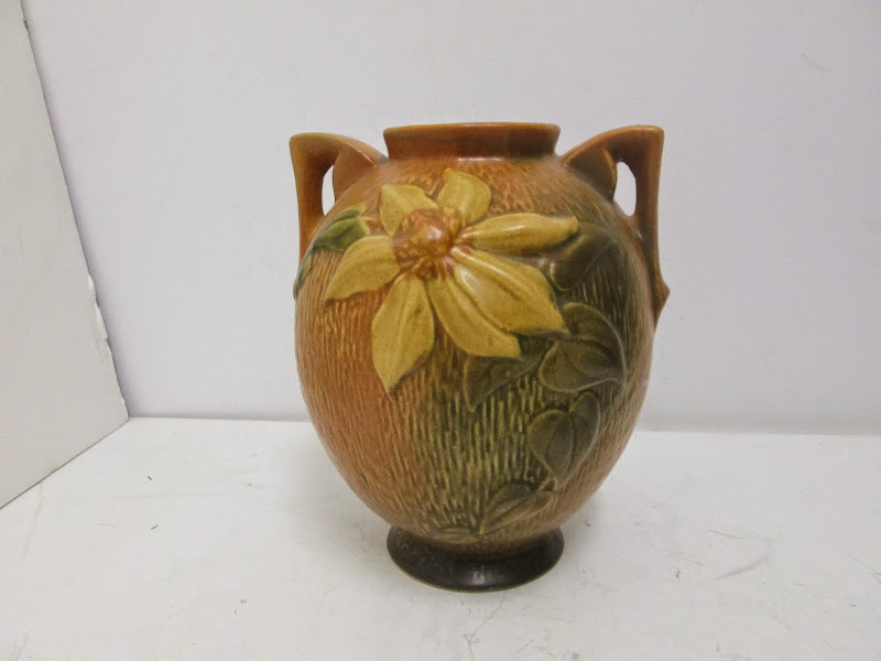 Roseville Pottery Jar