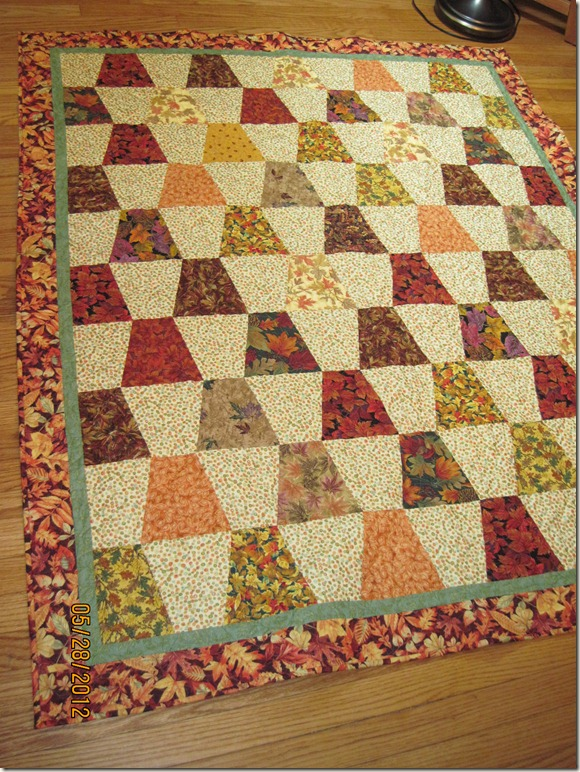 booked quilt 006