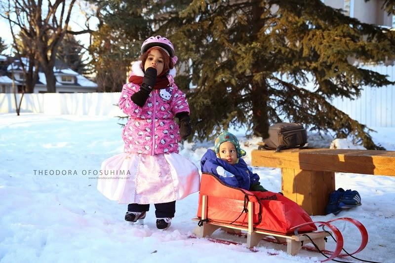 theodora ofosuhima ice skate sleigh IMG_0557
