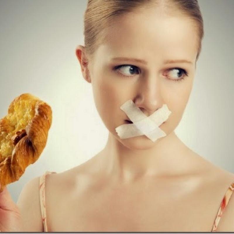 8 Factori care slăbesc autocontrolul