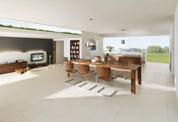 muebles en madera