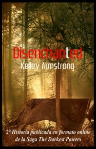 Disenchanted. historia corta 2.2