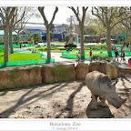 Barcelona. Zoo