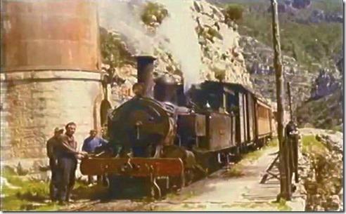 TrainCol (8b)