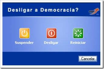 desligar_democracia