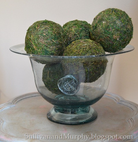 large moss balls