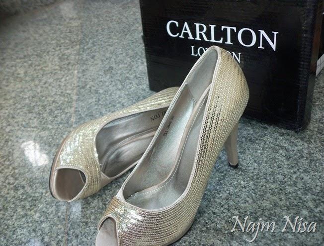 Carlton London Heels