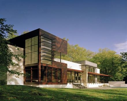 arquitectura-casa-moderna-Crab-Creek-House-de-Robert-Gurney