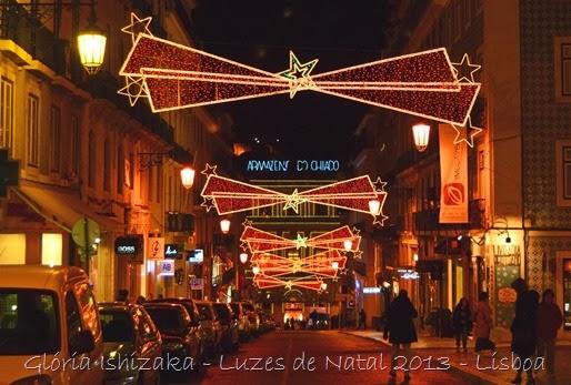 Glória Ishizaka - Luzes de Natal 2013 - LISBOA - 68