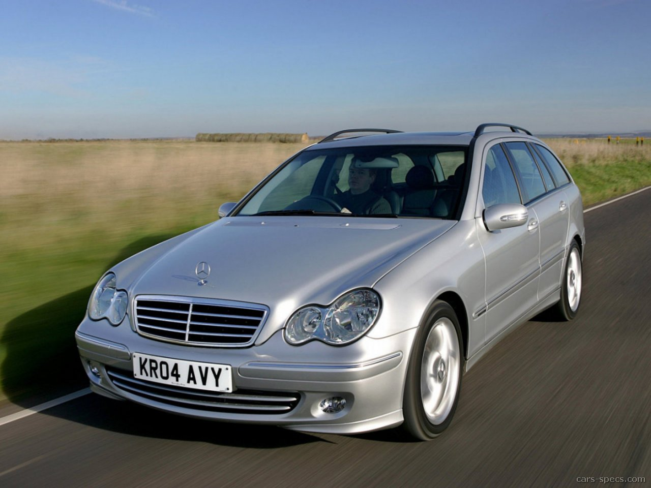 2005 mercedes benz c class wagon specifications pictures for 2005 mercedes benz c class