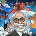 Hayao Miyazaki de volta ao trabalho?