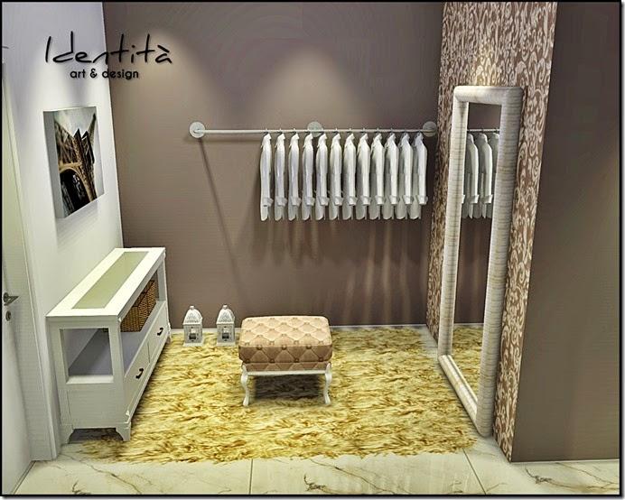 Sala de roupas