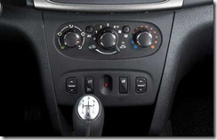 Dacia Logan en Sandero II in detail 16