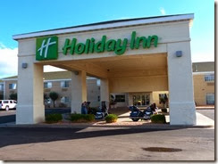 LV - Holiday Inn