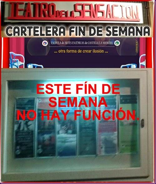 NO HAY FUNCION