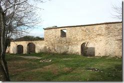 Ancienne demeure des templiers