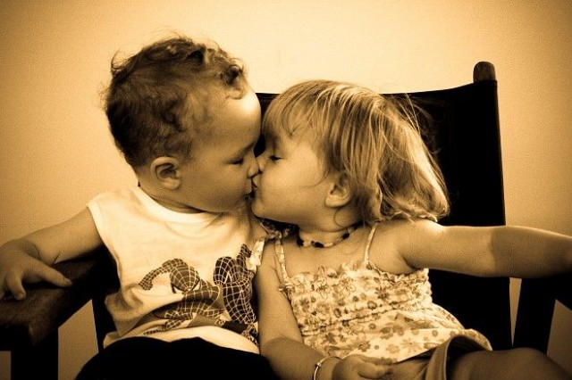 My Love Story.......