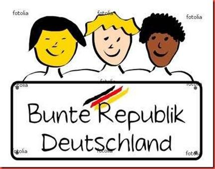 República Federal Alemania