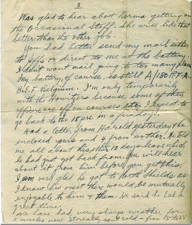 5 Feb 1917 3