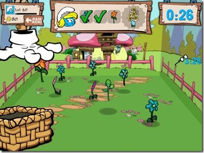 Smurfette's Garden
