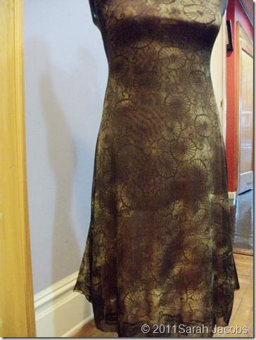 Michal N dress (2)