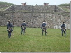 2012-07-05 DSC01891 Fortress of Louisbourg