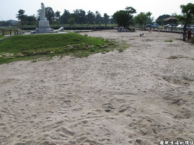 鹽神白沙灘公園