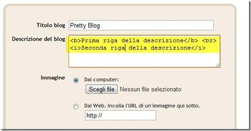 descrizione-blog