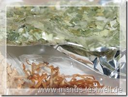 Bihuhn Suppe Zutaten
