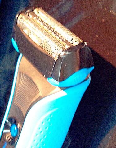 Braun Rasierer Water Flex WF2