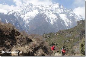Paisagem Himalaia