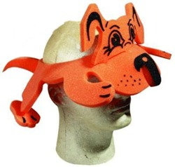 gorro perrito foami (2)