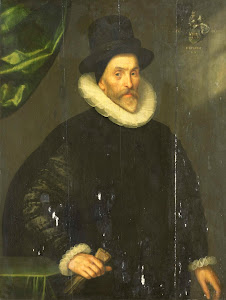 RIJKS: Gortzius Geldorp: painting 1597