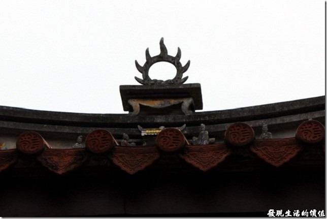 台南-孔廟