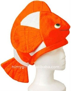 plush_Nemo_Clown_Fish_Hat