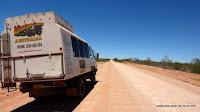 Unterwegs im 4WD