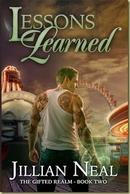 Lessons Learned (Book 2) by Jillian Neal