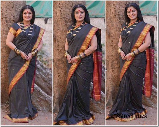 Trdational_Saree