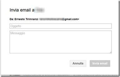 email da google plus