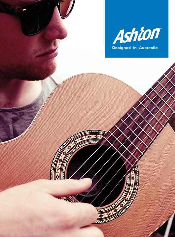 Ashton classical 560
